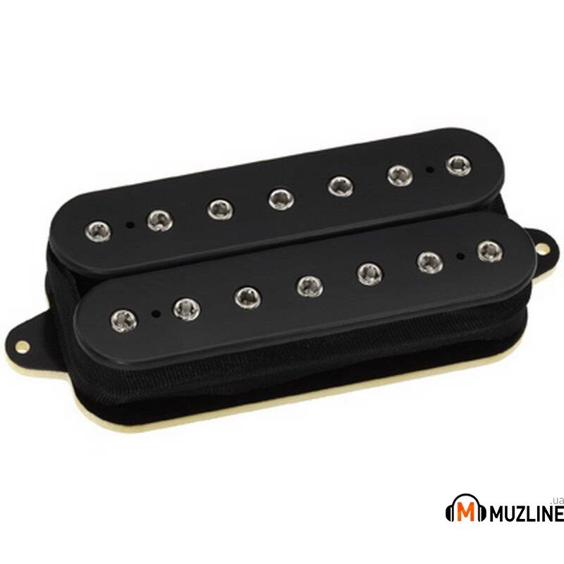 Звукосниматель DiMarzio DP700BK Blaze Neck Black