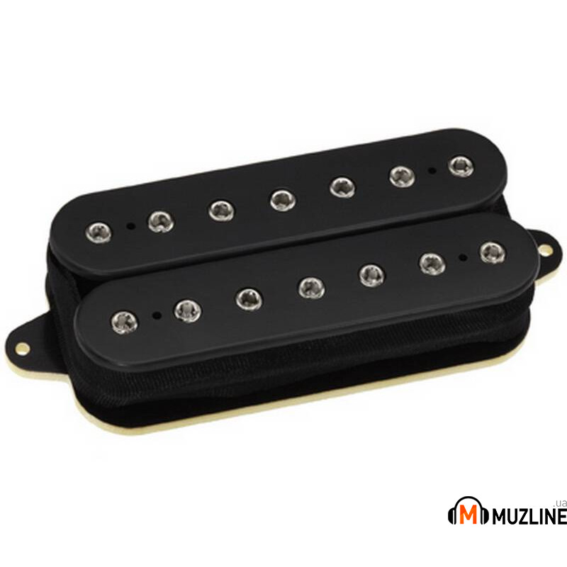 Звукосниматель DiMarzio DP720BK D Activator Bridge 7 Black