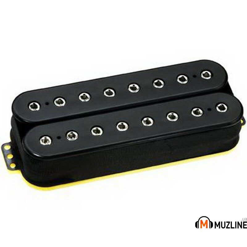 Звукосниматель DiMarzio DP820BK D Activator 8 Bridge Black