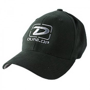 "Кепка Dunlop DSD05-40LX Flex Fit Cap ""D"" Large"