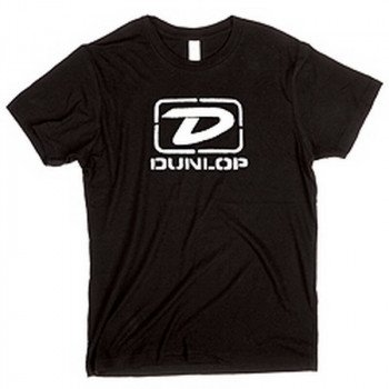 "Футболка мужская Dunlop DSD05-MTS-XL Men T-Shirt ""D"" Extra Large"