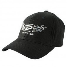 "Кепка Dunlop DSD06-40LX Flex Fit Cap ""Flame D"" Large"
