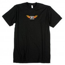 "Футболка мужская Dunlop DSD06-MTS-L Men T-Shirt ""Flame D"" Large"
