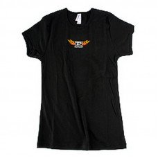 "Футболка женская Dunlop DSD06-WTS-S Woman T-Shirt ""Flame D"" Small"