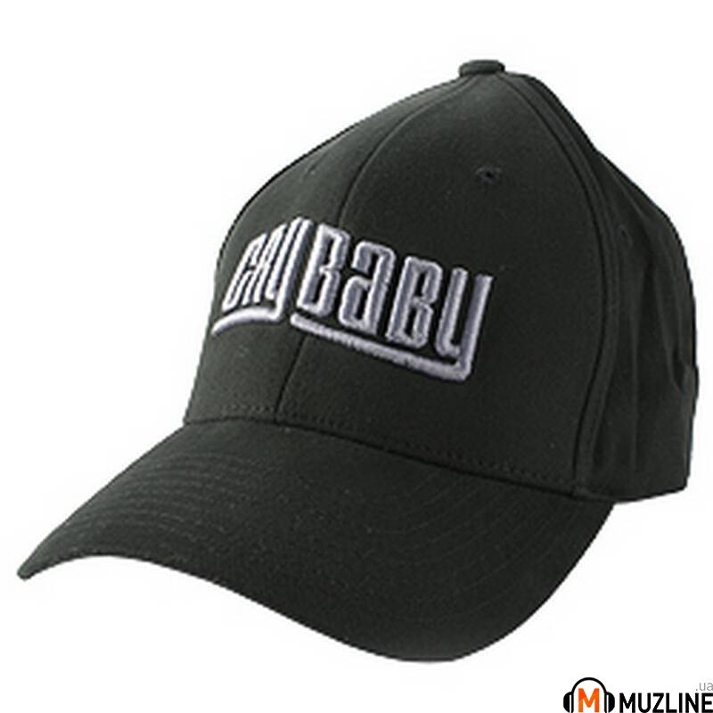 """Кепка Dunlop DSD20-40SM Flex Fit Cap """"Crybaby"""" Small"""