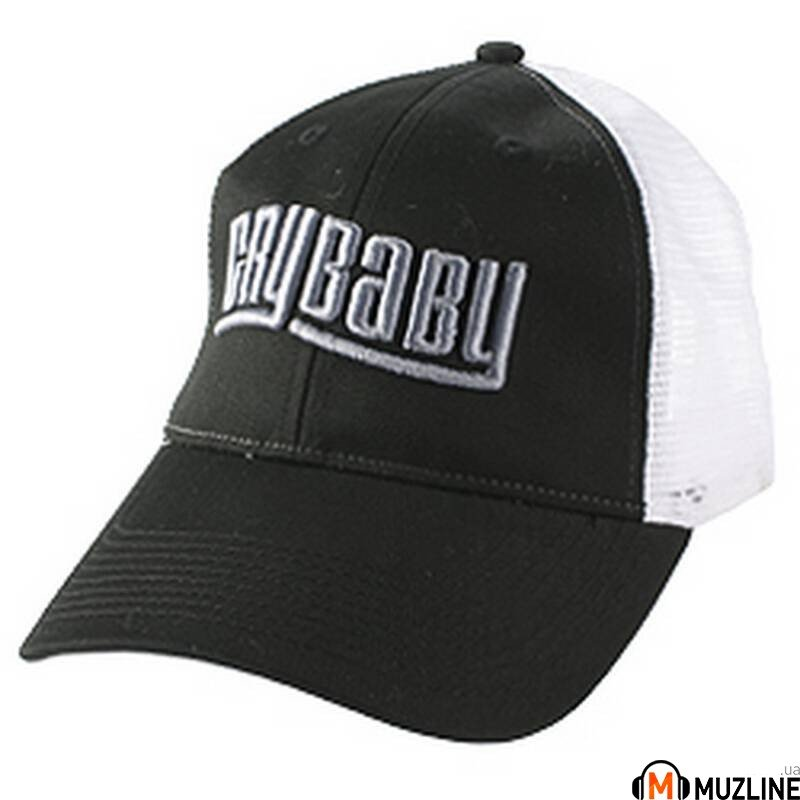 """Кепка Dunlop DSD20-42 TRKRC Truckers Hat """"Crybaby"""""""