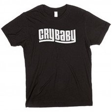 "Футболка мужская Dunlop DSD20-MTS-XL Men T-Shirt ""Crybaby"" Extra Large"