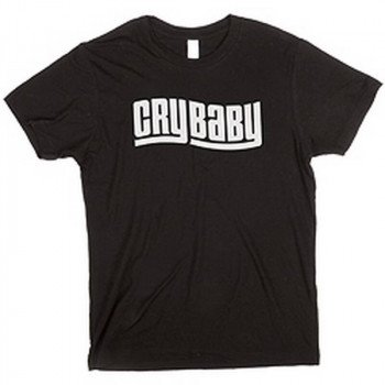 "Футболка мужская Dunlop DSD20-MTS-M Men T-Shirt ""Crybaby"" Medium"