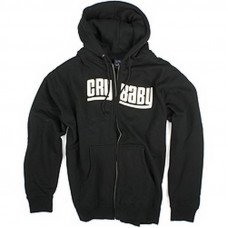 """Кофта Dunlop DSD20-MZH-XL Men Zip Hoodie """"Crybaby"""" Extra Large"""