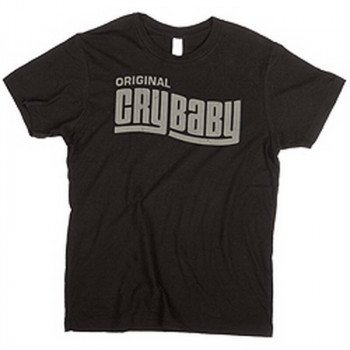 "Футболка мужская Dunlop DSD25-MTS-M Men T-Shirt ""Vintage Crybaby"" Medium"