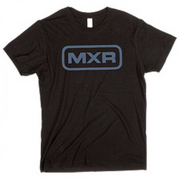 "Футболка мужская Dunlop DSD32-MTS-MD Men T-Shirt ""Vintage MXR"" Medium"