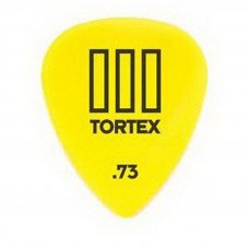 Dunlop 462P.73 Tortex T III Player's Pack 0.73