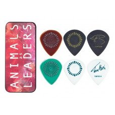Dunlop AALPT01 Animals As Leaders Pick Tin