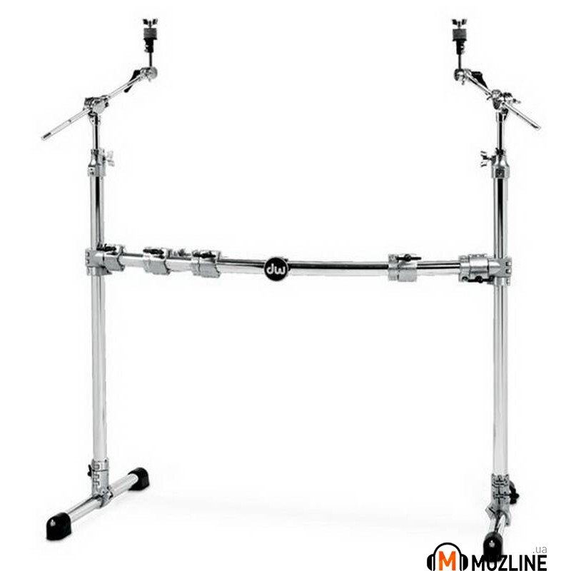 Рама для барабанов DW DWCPRKMAIN 9000 Series Main Drum Rack Package