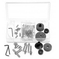 DW DWSMSVKIT Drummers Survival Hardware Kit