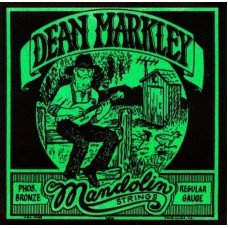 Dean Markley 2404 Phosphor Mandolin Reg 11-39