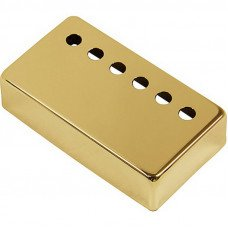 Крышка для звукоснимателя DiMarzio GG1601G Humbucker Pickup Cover F-Spaced Gold