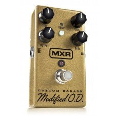 Гитарная педаль Dunlop M77SE MXR Custom Badass Modified O.D. Special Edition