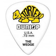 Dunlop 424R.73 Tortex Wedge 0.73