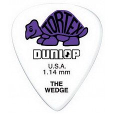 Dunlop 424R1.14 Tortex Wedge 1.14
