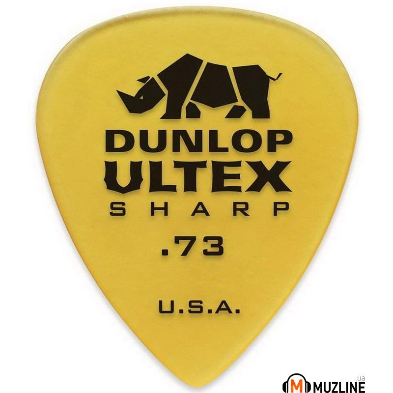 Dunlop 433R.73 Ultex Sharp 0.73