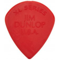 Dunlop 47RXLN Nylon Jazz III XL Red