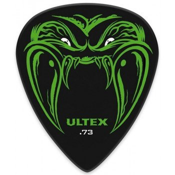 Dunlop PH112R.73 Hetfield's Black Fang 0.73