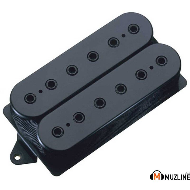 Звукосниматель DiMarzio DP159BK Evolution Bridge Black