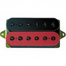 Звукосниматель DiMarzio DP158BR Evolution Neck Black and Red