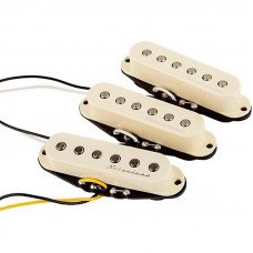 Звукосниматель Fender Pickups Hot Noiseless Stratocaster Jeff Beck Style