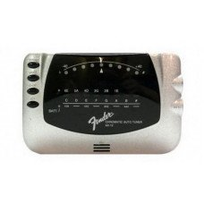Тюнер Fender AX-12 Auto Chromatic Tuner SL