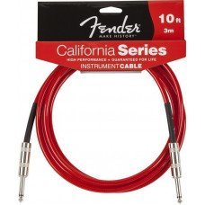 Инструментальный кабель Jack - Jack Fender California Instrument Cable 10 CAR