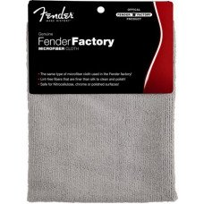 Fender Genuine Factory Microfiber Cloth