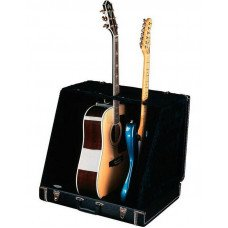 Fender Stage Guitar Case Stand Black