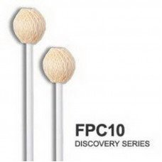 Promark FPC10 Dsicovery / Orff Series - Yellow Soft Cord