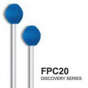 Палочки для перкуссии Promark FPC20 Dsicovery / Orff Series - Medium Blue Cord