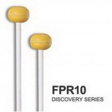 Promark FPR10 Dsicovery / Orff Series - Yellow Soft Rubber