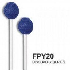 Палочки для перкуссии Promark FPY20 Dsicovery / Orff Series - Medium Blue Yarn