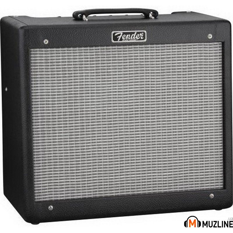 Комбоусилитель для электрогитары Fender Blues Junior III