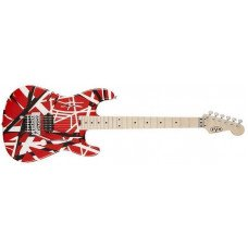 Электрогитара Fender EVH Striped RBS