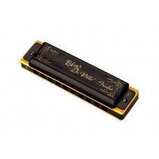 Губная гармошка Fender Harmonica Blues Deville C