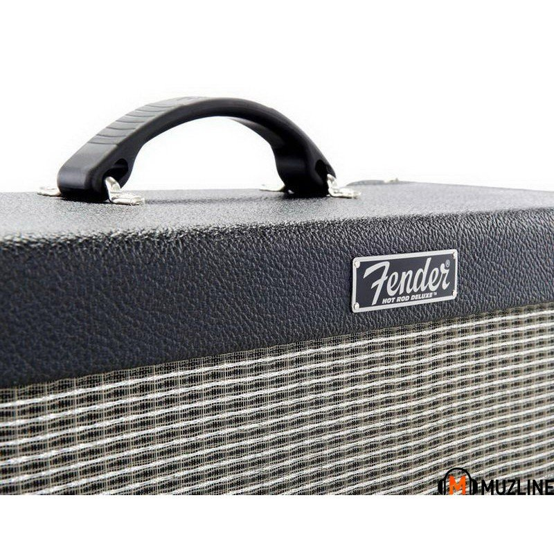 Комбоусилитель для электрогитары Fender Hot Rod Deluxe III