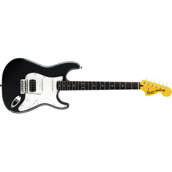Электрогитара Fender Squier Vintage Modified Stratocaster RW BK