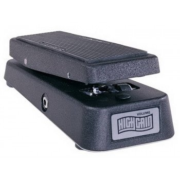 Гитарная педаль Dunlop GCB80 High Gain Volume Pedal