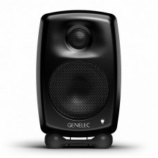 Genelec G One Compact Active 2Way Loudspeaker Black