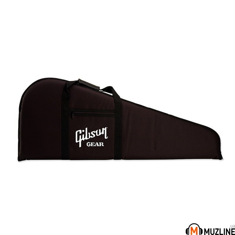 Чехол для электрогитары Gibson Cordura Electric Guitar Gig Bag