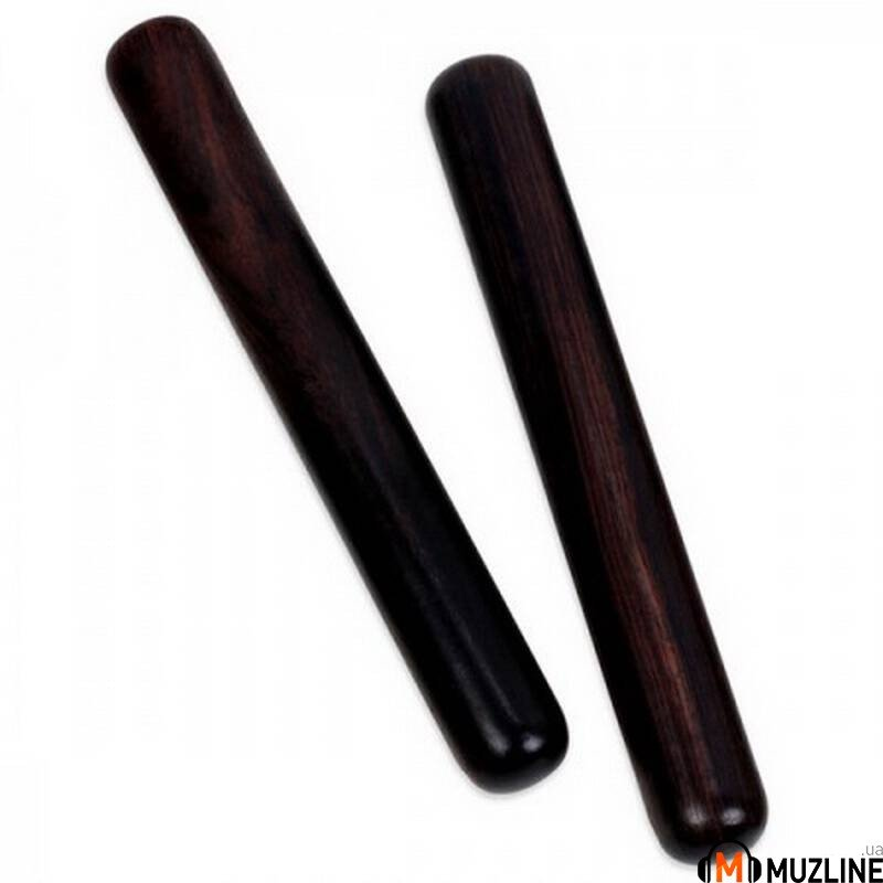 Клаве Gon Bops PCLAVRW Rosewood Claves