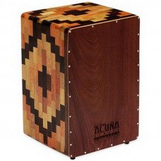 Кахон Gon Bops AACJSE Alex Acuna Special Edition Cajon