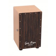 Кахон Gon Bops FSCJW Fiesta Cajon Walnut