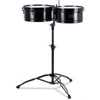 Gon Bops FSTBSET Fiesta Timbales 13/14 Set